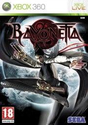 Carátula de Bayonetta - Xbox 360