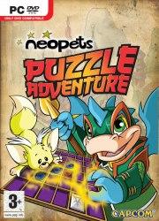 Neopets: Puzzle Adventure