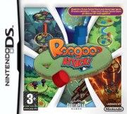 Carátula de Roogoo Attack - DS