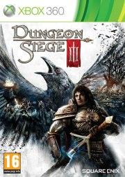 Carátula de Dungeon Siege III - Xbox 360