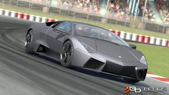 Forza Motorsport 3 - Impresiones Gamescom 09