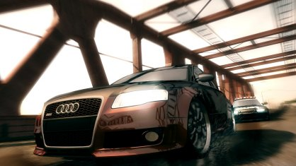 Need for Speed Undercover: Impresiones