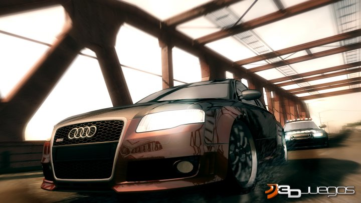 Need for Speed Undercover - Impresiones