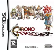 Carátula de Chrono Trigger - DS