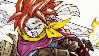 Square Enix actualiza Chrono Trigger en PC por tercera vez