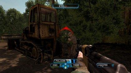 Raven Squad (Xbox 360)