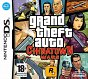 Grand Theft Auto: Chinatown Wars DS
