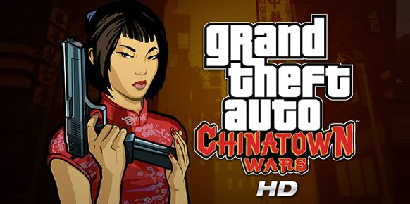 GTA: Chinatown Wars HD