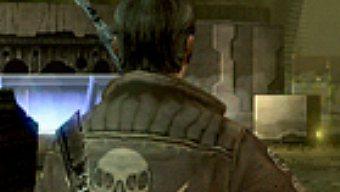 Primeros detalles sobre Resistance Retribution para PSP
