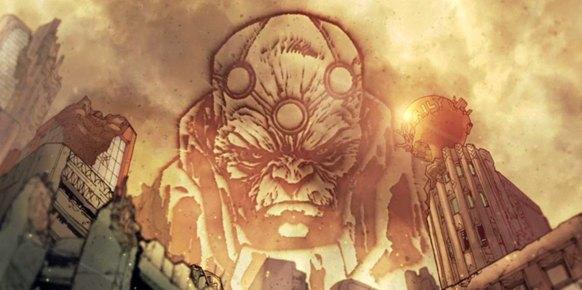 DC Universe Online PS3