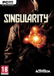 Carátula de Singularity - PC