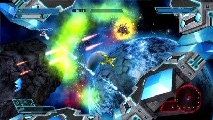Shred Nebula an�lisis