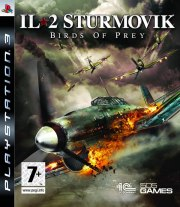 IL 2 Sturmovik - Birds of Prey