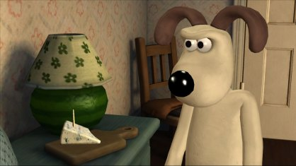 Wallace & Gromit Episodio 1 PC