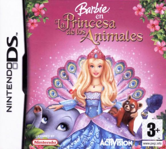 Barbie As The Island Princess Games