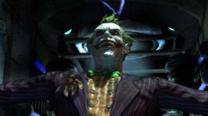 Batman Arkham Asylum análisis