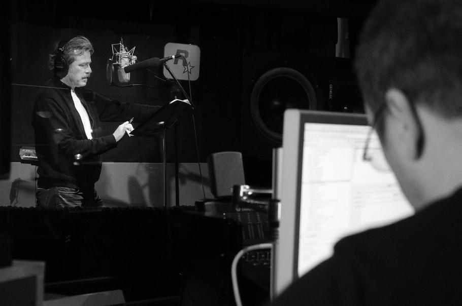 Max Payne 3 - Entrevista: James McCaffrey