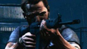 Video Max Payne 3, Las Armas: Rifles de Asalto