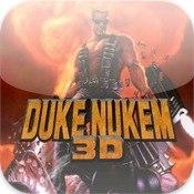 Carátula de Duke Nukem 3D - iOS
