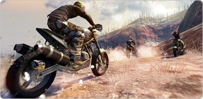 La demo de Fuel llega a PC, Xbox 360 y PlayStation 3