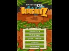 Combate de Gigantes Dinosaurios - DS