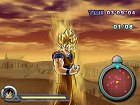 Imagen Dragon Ball Z: Infinite World