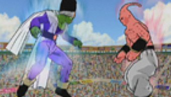 Video Dragon Ball Z: Infinite World, Vídeo del juego 3