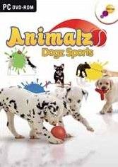 Animalz Sports: Dogz