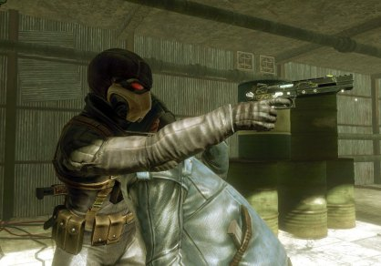 Wanted (PlayStation 3)