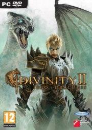 Divinity 2: Ego Draconis PC