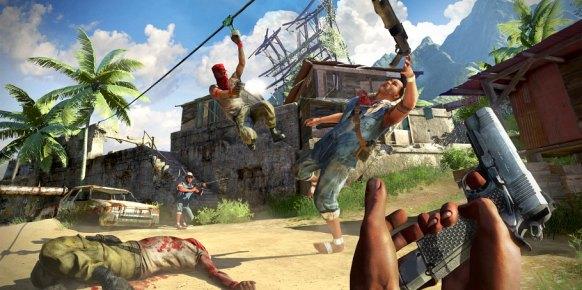 Far Cry 3 PC
