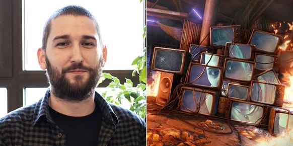 Far Cry 3: Far Cry 3: Entrevista Mark Thompson