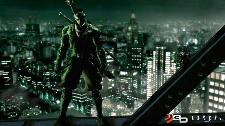 Ninja Blade - An�lisis