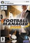 Carátula de Football Manager 2009 - PC