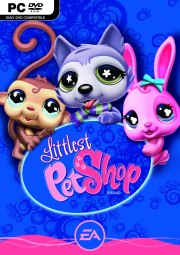 Littlest Pet SHOP PC