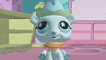 Video Littlest Pet SHOP, Trailer oficial 1