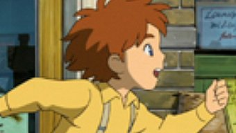 Video Ni no Kuni, Gameplay: Primeros Minutos