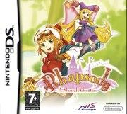 Carátula de Rhapsody: A Musical Adventure - DS