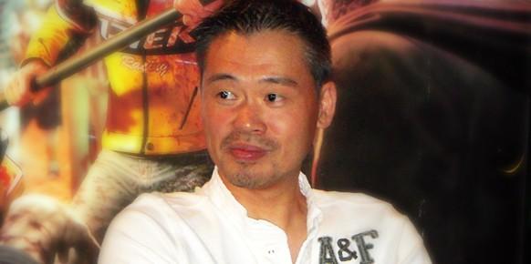 Keiji Inafune es uno de los hombres más importantes de Capcom en la actualidad.