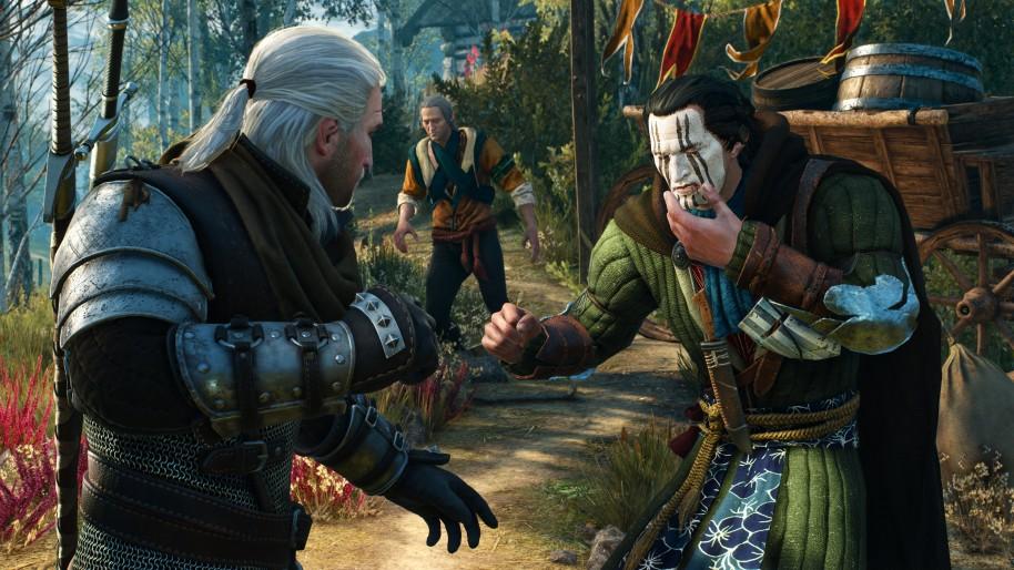The Witcher III ha sido uno de los últimos grandes videojuegos que se ha visto afectado por un lanzamiento controvertido por su generosa cantidad de bugs.
