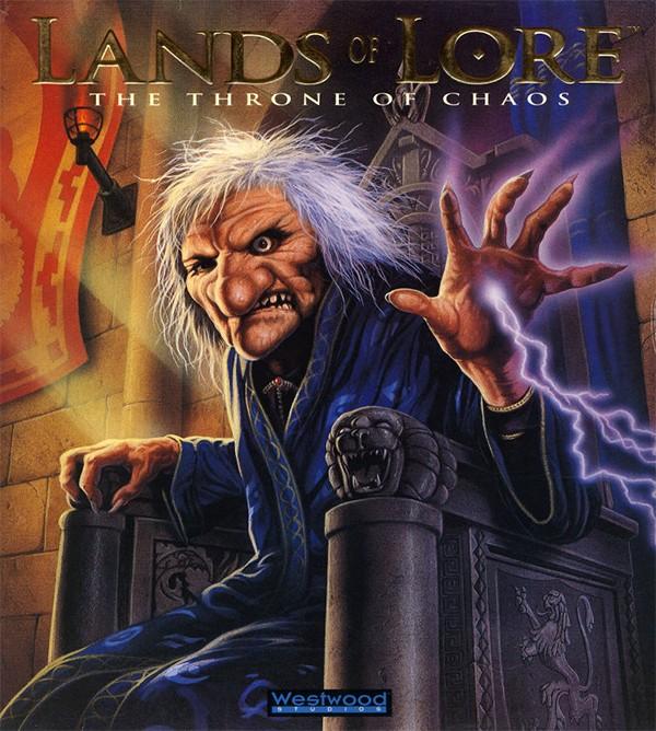 La voz del Rey Richard en Lands of Lore pertenece al actor británico Patrick Stewart. También ejerció de narrador en esta aventura de rol
