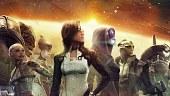 Más allá del videojuego: Mass Effect y el Racismo