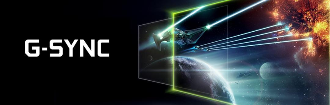 Tecnología G-Sync: ¿Qué es y qué hace?