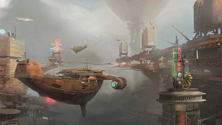 9 grandes videojuegos que todavía no tienen fecha