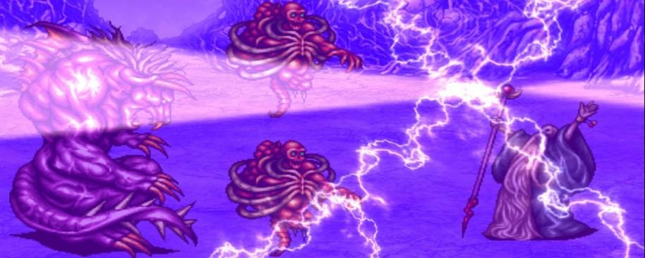 Final Fantasy VI está considerado por la comunidad de fans como una de las mejores entregas de la saga.