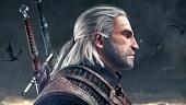 Personajes Creíbles: Geralt de Rivia de The Witcher