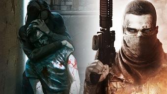 La guerra en los videojuegos: entre la diversión y la reflexión
