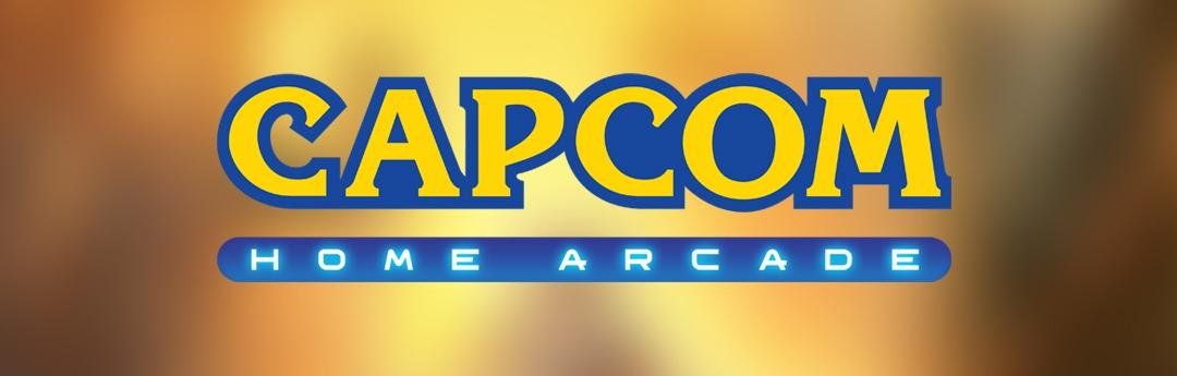Capcom Home Arcade, ¿a la altura de las clásicas recreativas de Capcom?