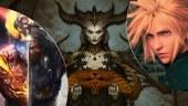 Los próximos 10 grandes RPG que debes seguir
