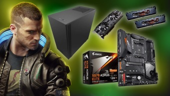 Guía para montar tu PC Gaming por piezas y según presupuesto